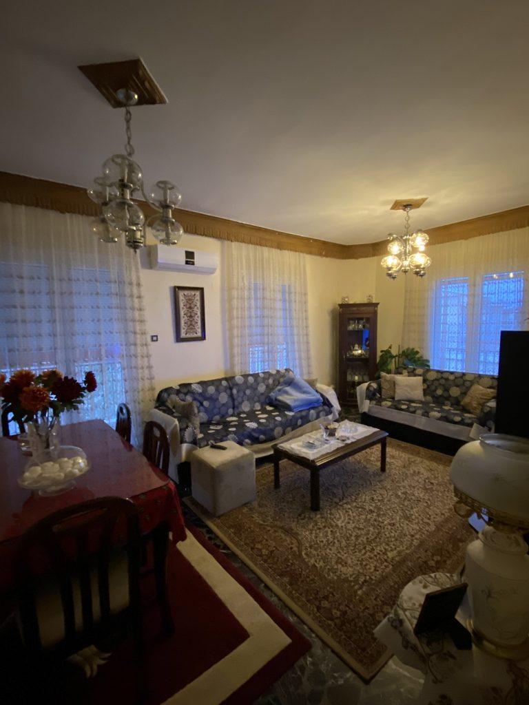 Διαμέρισμα 3 Υ/Δ Ιπποκράτους προς πώληση 122 τ.μ. | 72.000 €