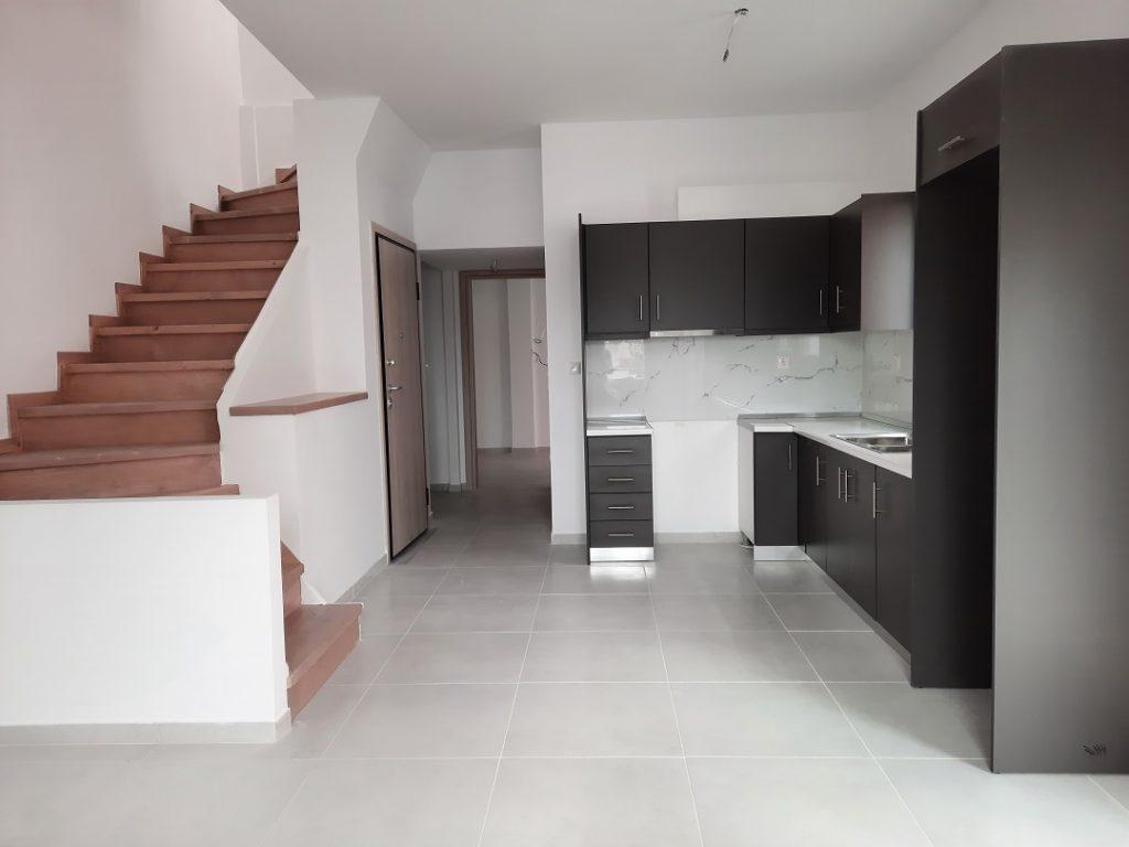 Διαμέρισμα, προς πώληση 91 τ.μ. Νεα Ιωνια (Κέντρο) 109.000 €