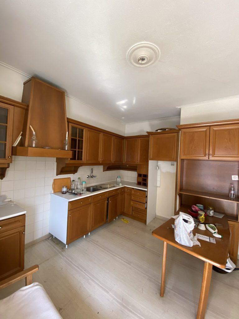 Διαμέρισμα προς πώληση 145 τ.μ. Άγιος Βελλησάριος (κέντρο)| 115.000 €
