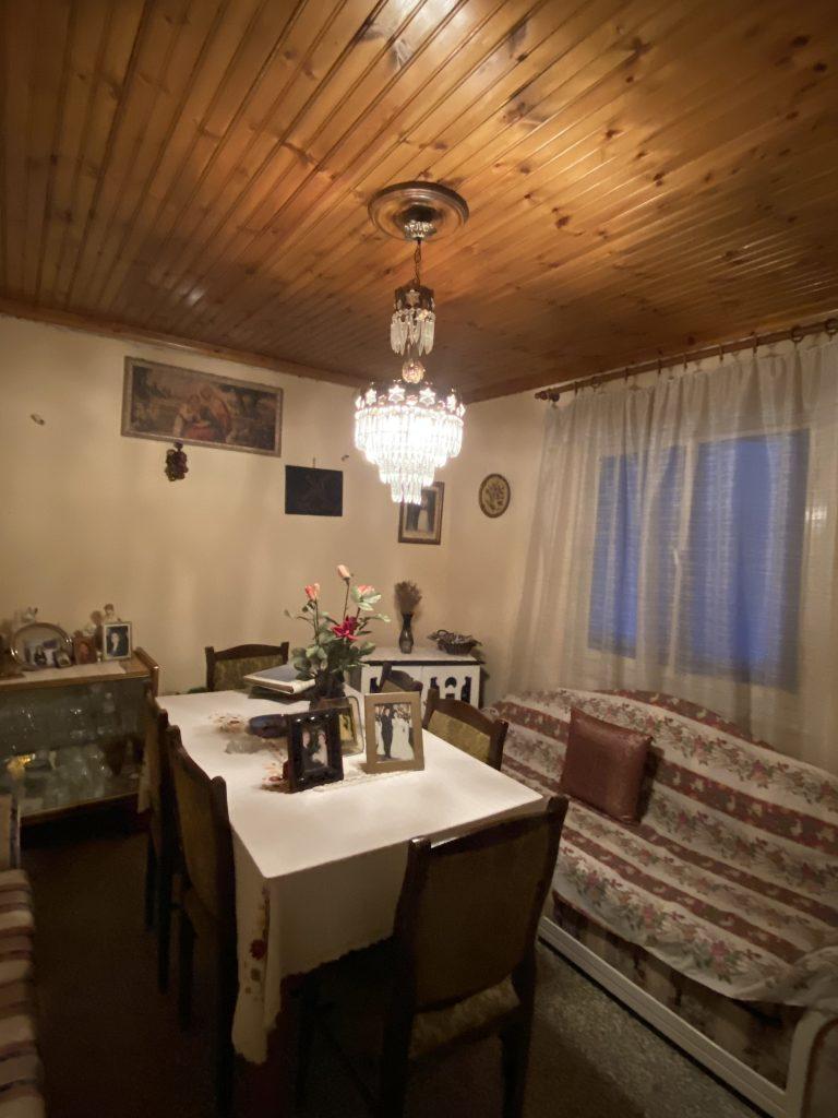 Μονοκατοικία προς πώληση στον Τύρναβο 82 τ.μ. | 40.000 €