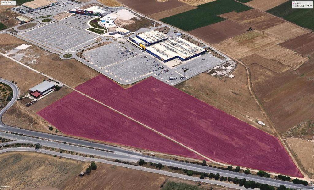 Αγροτεμάχιο, προς πώληση 20.000 τ.μ. | 1.250.000 €