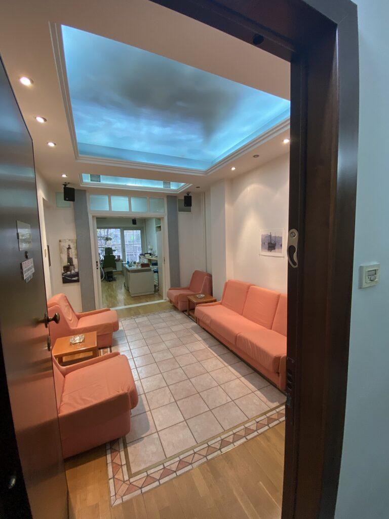 Γραφείο, προς πώληση 82 τ.μ. Παναγούλη (κέντρο) | 100.000 €