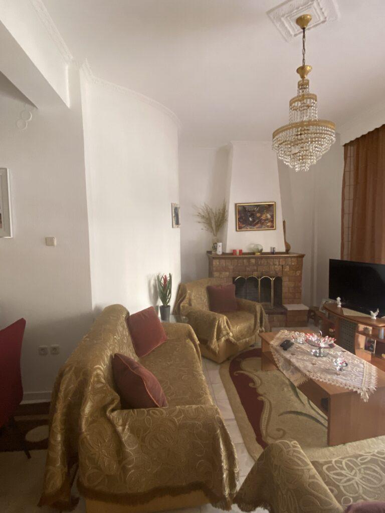 Διαμέρισμα, προς πώληση 117 τ.μ. στη Νεράιδα Λάρισας | 109.000 €