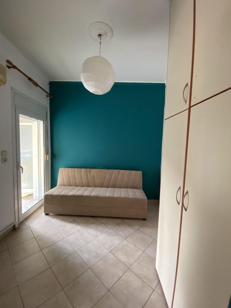 Studio / Γκαρσονιέρα, προς ενοικίαση 25 τ.μ. στον Άγιο Αντώνιο Λάρισας | 150 €/μήνα