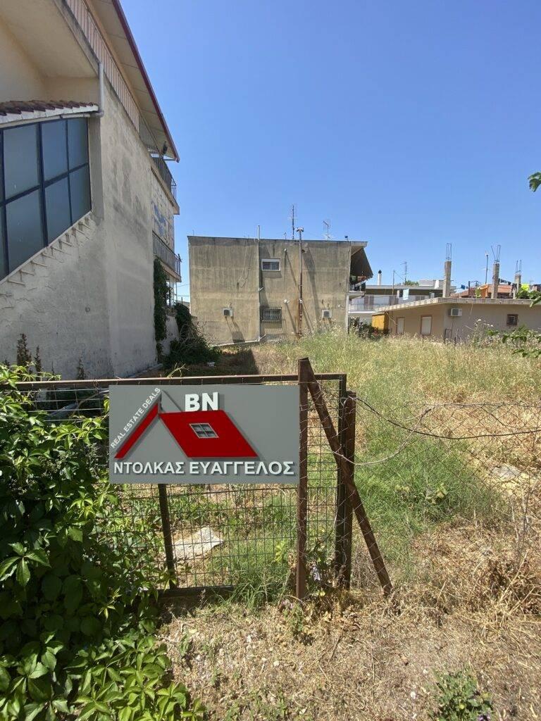 Οικόπεδο, προς πώληση 192 τ.μ. Παλλήνης 12 (Αβέρωφ) | 33.000 €