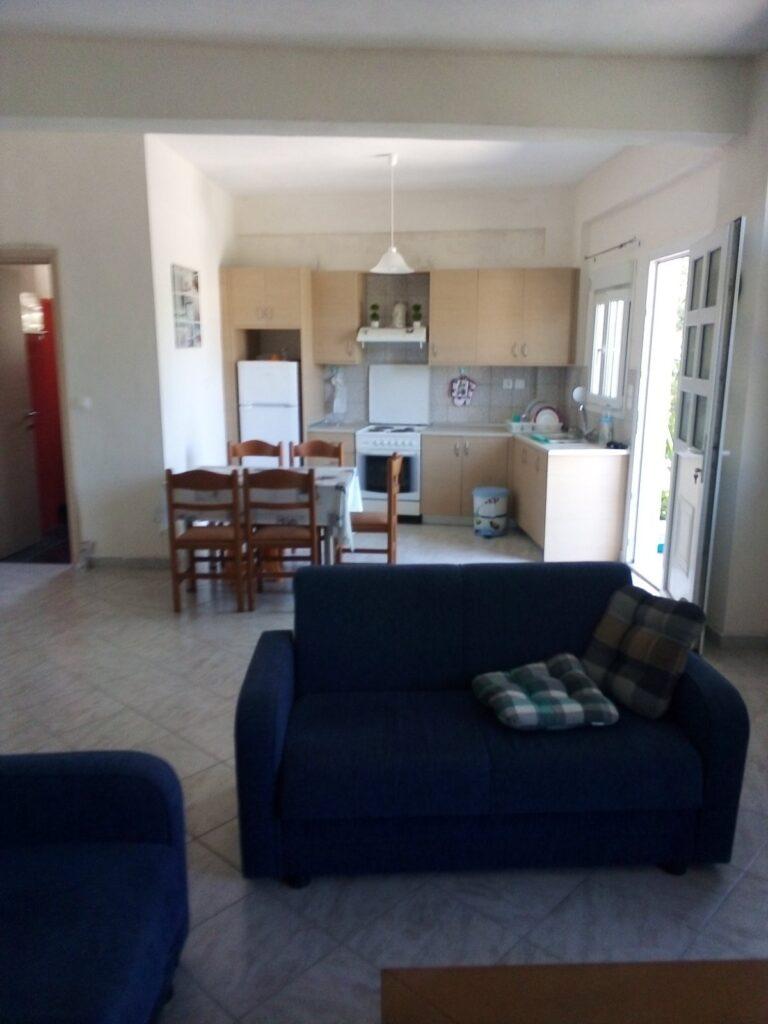 Μονοκατοικία, προς πώληση 78 τ.μ. στο Ομόλιο Λάρισας | 75.000 €