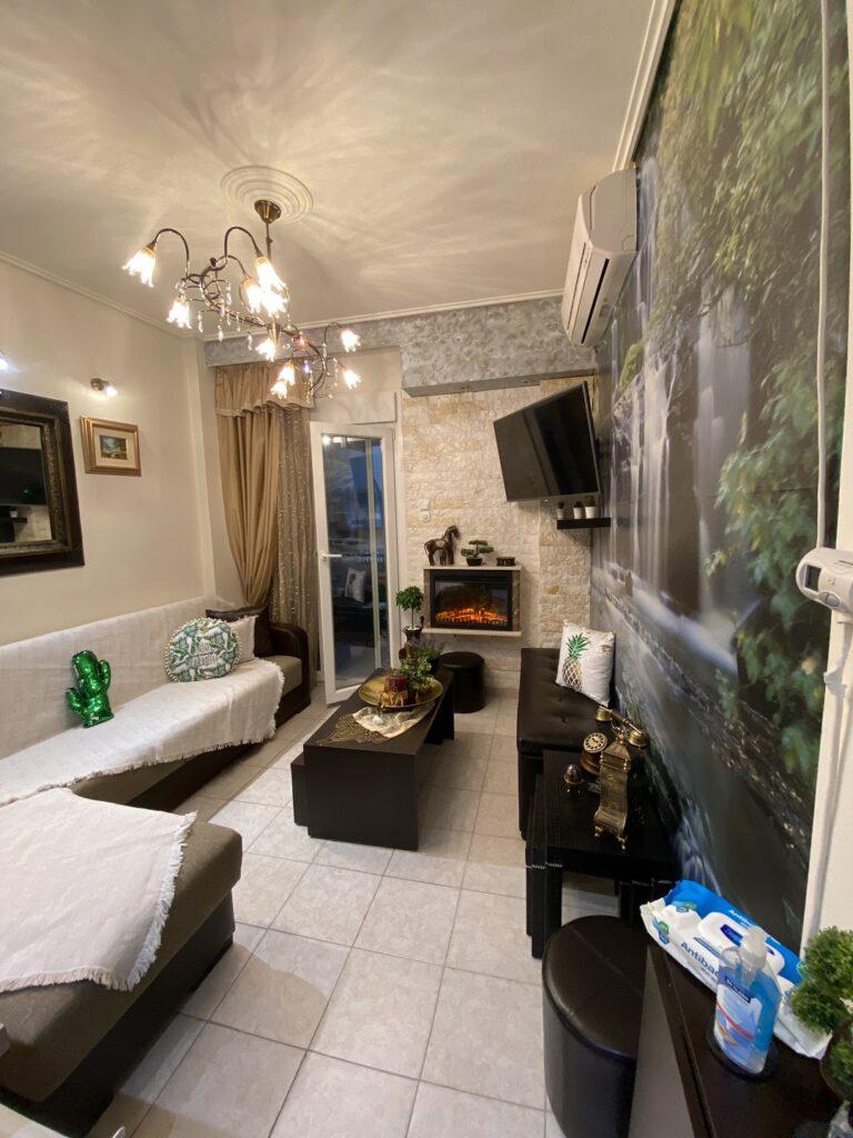 Studio / Γκαρσονιέρα, προς πώληση 35 τ.μ. στον Άγιο Κωνσταντίνο Λάρισας | 40.000 €